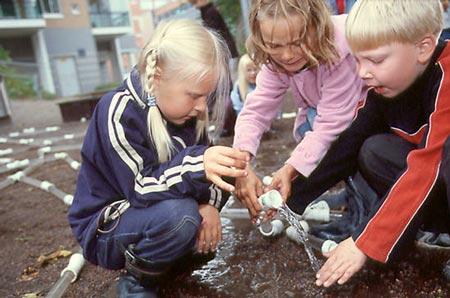 finlandschool