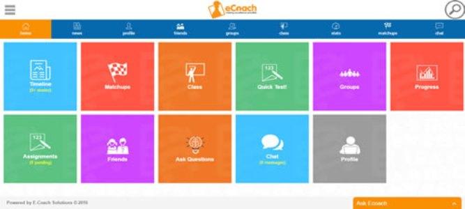 En Sık Kullanılan 8 Eğitim Yönetim SistemiYazılımı (LMS) ecoach